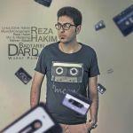 کاور آهنگ Reza Hakim - Badtarin Dard