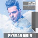 کاور آهنگ Peyman Amin - Nagoo Azam Asheghtari
