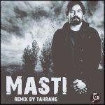 کاور آهنگ Ali Sorena - Masti (Remix)