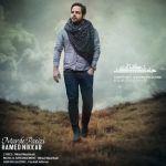 کاور آهنگ Hamed Nikkar - Marde Paeizi