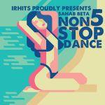 کاور آهنگ Sahab Beta - Non Stop Dance 5