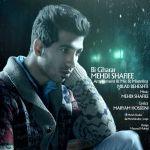 کاور آهنگ Mehdi Shafiee - Entezar