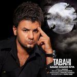 کاور آهنگ Sasan Sasanikia - Tabahi