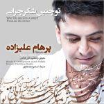 کاور آهنگ Parham Alizadeh - To Chenin Shekar Cheraei