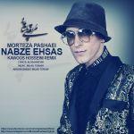 کاور آهنگ Kawoos Hosseini - Nabze Ehsas (Remix Morteza Pashaei)