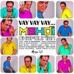کاور آهنگ Mehdi Ghafourian - Vay Vay Vay