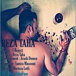 کاور آهنگ Reza Taha - Rad Dadam