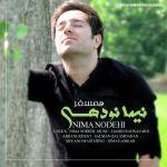 کاور آهنگ Nima Nodehi - Hamsafar