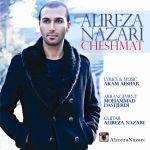 کاور آهنگ Alireza Nazari - Cheshmat