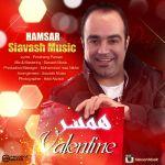کاور آهنگ Siavash Music - Hamsar