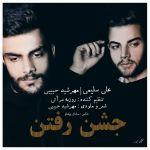 کاور آهنگ Mehrshid Habibi & Ali Salimi - Jashne Raftan