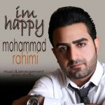 کاور آهنگ Mohammad Rahimi - Im Happy
