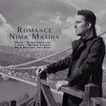 کاور آهنگ Nima Masiha - Romance