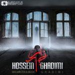 کاور آهنگ Hossein Ghadimi - Zaar