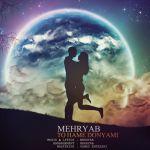 کاور آهنگ Mehryab - To Hame Donyami