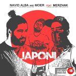 کاور آهنگ Moer - Japoni (Ft Navid Alba & Merzhak)