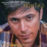 کاور آهنگ Majid Yahyaei - Mohtaj