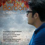 کاور آهنگ Siavash Bahrami - Baroon