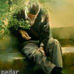 کاور آهنگ Masoud Golbashi - Pedar