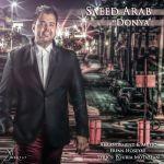 کاور آهنگ Saeed Arab - Donya