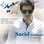 کاور آهنگ Saied Parchami - Faseleh