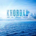 کاور آهنگ Behzad Leito - Khordad (Ft Corenella & AFX)