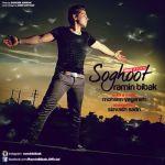 کاور آهنگ Ramin Bibak - Soghoot