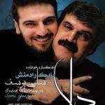 کاور آهنگ Babak Raadmanesh - Dela