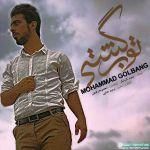 کاور آهنگ Mohammad Golbang - To Bargashti