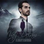 کاور آهنگ Saman Jalili - Vay Delam