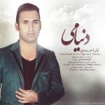 کاور آهنگ Arash Ahmadi - Donyami