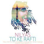 کاور آهنگ Nilyas - To Ke Rafti