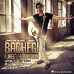 کاور آهنگ Alireza Abdolmaleki - Bachegi