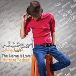 کاور آهنگ Morteza Pashaei - Hese Jadid