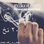 کاور آهنگ Nikoteen - 20 Nakh