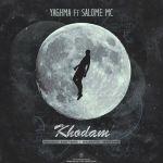 کاور آهنگ Yaghma - Khodam