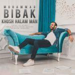 کاور آهنگ Mohammad Bibak - Khosh Halam Man