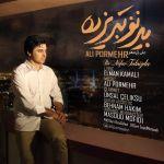 کاور آهنگ Ali Pormehr - Bir Nafar Tabrizda