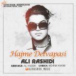 Ali Rashidi - Hajme Delvapasi