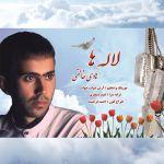 کاور آهنگ Hadi Khaleghi - Laleha