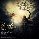 کاور آهنگ Afshin Shokri - Khastani