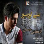 کاور آهنگ Fardin Paseban - Mani Gormor
