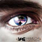 کاور آهنگ Yas - Hamechi Dorost Mishe