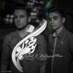 کاور آهنگ Ershad - Zakhme Zabon (& Mohammad Parsa)