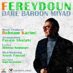 کاور آهنگ Fereydoun - Dare Baroon Miyad