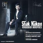 کاور آهنگ Shahin Nosrati - Shak Nakon