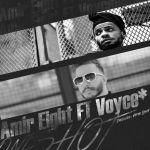 کاور آهنگ Amir Eight - One Shot ( Ft. Voyce)