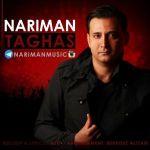 کاور آهنگ Nariman - Taghas