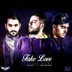 کاور آهنگ EpiCure Band - Fake Love