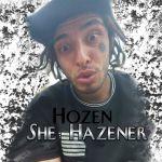 کاور آهنگ Hazen - She Hazener